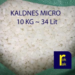 Hạt Kaldnes Micro dùng cho xử lý nước thải (gói 10kg)